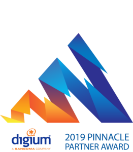 2019 Pinnacle Award Logo Large | Bizco Technologies